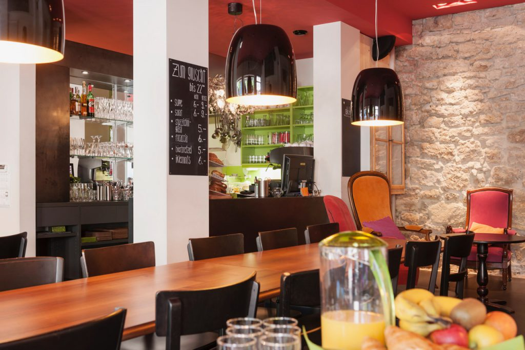 restaurant mooi liestal