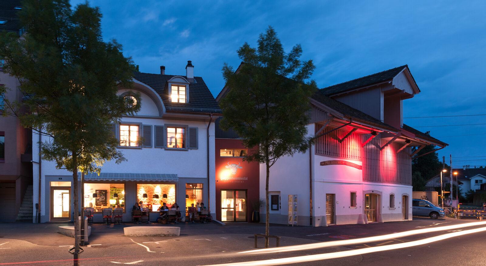 Guggenheim Liestal